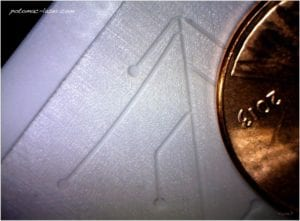 Micro-Channels-in-Polystyrene